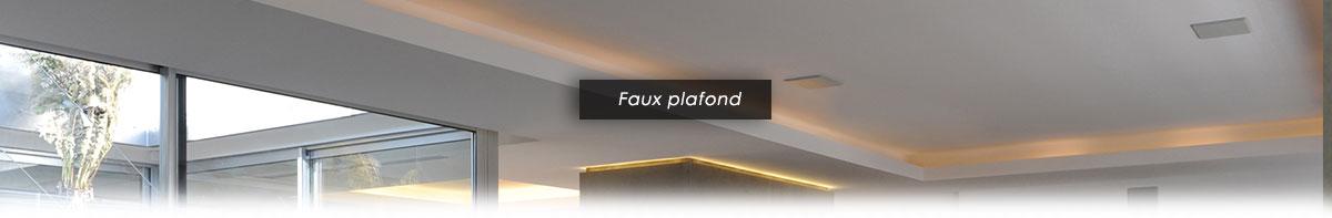 Faux Plafond Spid Peinture Décoration Revêtements Sol Mur
